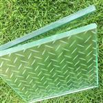 防滑玻璃 高端定制防滑玻璃