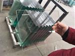 河北生产3-19MM钢化玻璃价格优惠