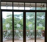 广州阳台玻璃移门