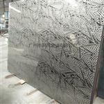 恒大专款艺术夹胶玻璃 夹丝玻璃 广州同民生产