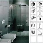 珠海淋浴房玻璃