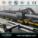 智能汽车玻璃钢化炉