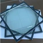 广州钢化中空镀膜玻璃