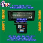 3KW手提便携式UV灯|3000W/瓦无影灯