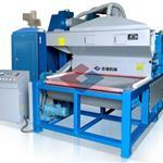 Automatic Glass Sand Blasting Machine