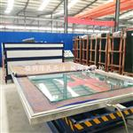 天津一步法玻璃夹胶炉 玻璃设备