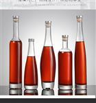 玻璃酒瓶紅酒瓶高檔玻璃酒瓶