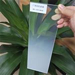广州渐变玻璃 磨砂渐变玻璃 5+5厘超白渐变玻璃