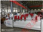 北京中空百叶玻璃设备  北京铝百叶帘片机 北京百叶机器