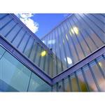 U型玻璃工程安装