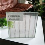 广州夹丝玻璃 夹绢丝玻璃 夹布玻璃  同民生产5+5