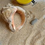天然海砂 30-50目人造沙滩用砂 公园造景用销济南