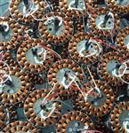 4.电扇电机水性绝缘漆替代德国进口的1000-70型号产品价