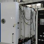 Automatic E-beam optical coater