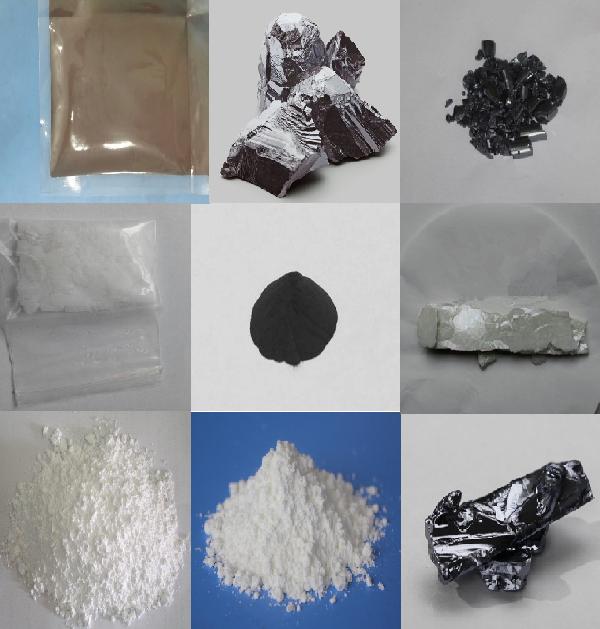 Hafnium Sulfdie(HfS2) 18855-94-2