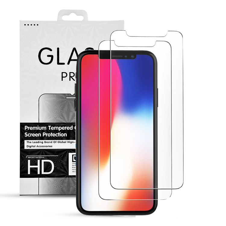 wholesale for iPhone X screen protector