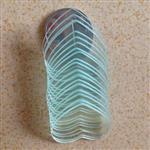 手电玻璃   手表玻璃    异形玻璃