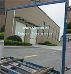 銀鏡 鍍銀玻璃 廠家批發