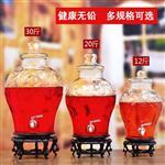 宽甸县永甸镇玻璃瓶350ml厂-苏-丹东市保健酒瓶500ml