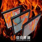 江蘇佳成防火玻璃供應