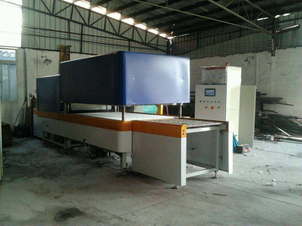 兰迪LD-AB&AC型钢化玻璃设备|钢化炉