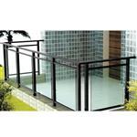 广州阳台护栏玻璃