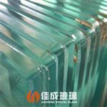 江蘇佳成防彈玻璃價格