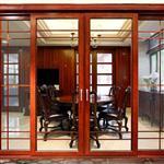广州厨房移门玻璃安装