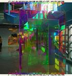 廣州卓越特種玻璃炫彩玻璃