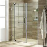 广州酒店浴室玻璃安装