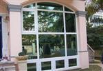 广州咖啡厅外墙隔音玻璃