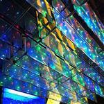 廣州卓越特種玻璃/發光玻璃