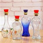 顺德区龙江镇酒瓶生产厂家-江门市玻璃酒瓶各类批发-佛山市