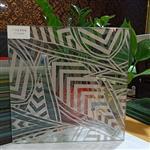 艺术玻璃生产厂家哪家好广州富景玻璃有限公司