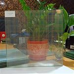 广州夹丝玻璃定制厂家
