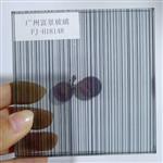 广州夹丝玻璃厂家富景玻璃5+5夹丝玻璃