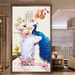 艺术玻璃生产厂家广州富景玻璃有限公司
