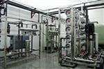 玻璃清洗行业纯水设备