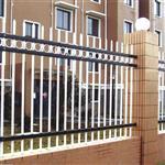 锌钢护栏小区围挡学校围挡工厂护栏道路护