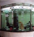 廣州卓越特玻銀行專用防彈玻璃國標