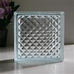 透明空心隔音玻璃磚