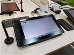 深圳厂家直销 AG防眩光玻璃 低反射防反光玻璃 0.33mm