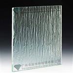 高檔藝術裝飾水晶熱熔玻璃
