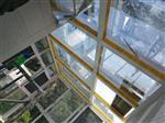 玻璃窗戶貼膜好不好云南世源上門施工貼膜