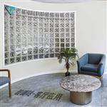 廣州透明空心玻璃磚