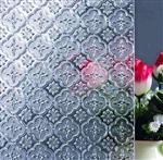 壓花藝術玻璃工藝