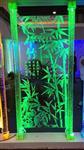 廣州卓越導光內雕藝術玻璃