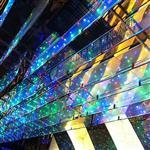 廣州卓越發光玻璃
