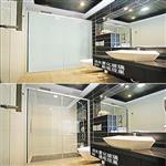 廣州調光霧化玻璃