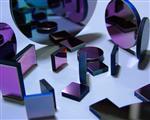 瑞誠光電廠家直銷850nm440nm帶通濾光片可定制濾色片濾